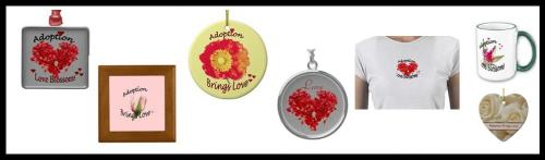 """Adoption Keepsake Gifts"""