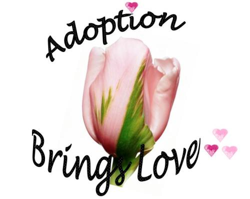 """Adoption Gifts"""